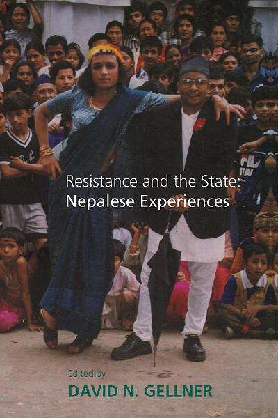 Resistance and the State: Nepalese Experiences