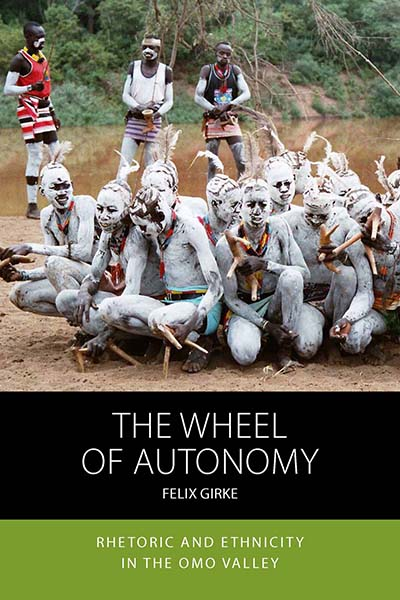 Wheel of Autonomy, The