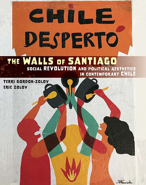 Walls of Santiago, The