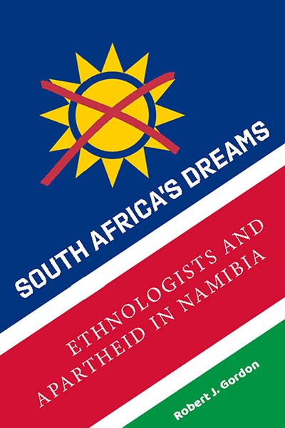 South Africa's Dream of Empire