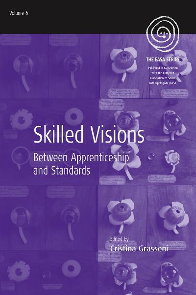 Skilled Visions: Between Apprenticeship and Standards