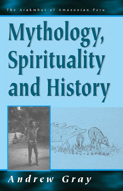 Mythology, Spirituality & History