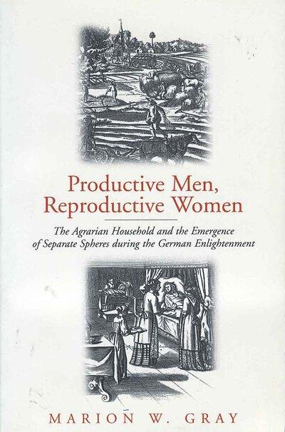 Productive Men & Reproductive Women