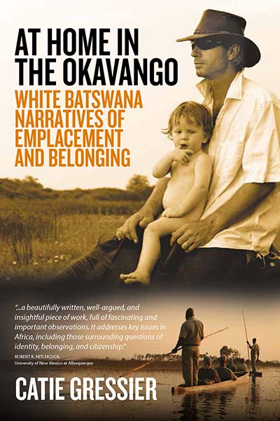 At Home in the Okavango