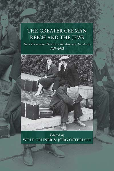 The Greater German Reich and the Jews