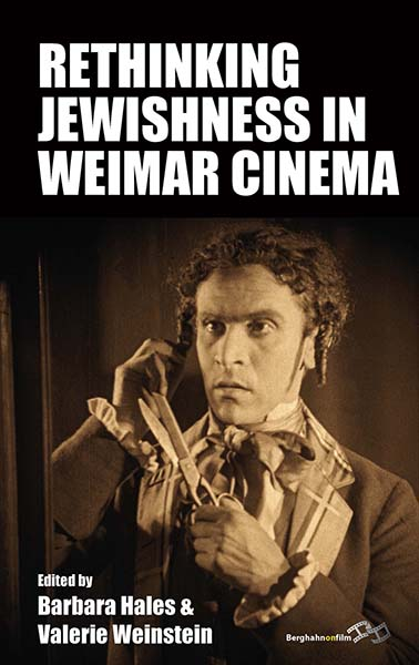 Rethinking Jewishness in Weimar Cinema