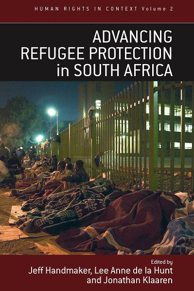 Advancing Refugee Protection in South Africa
