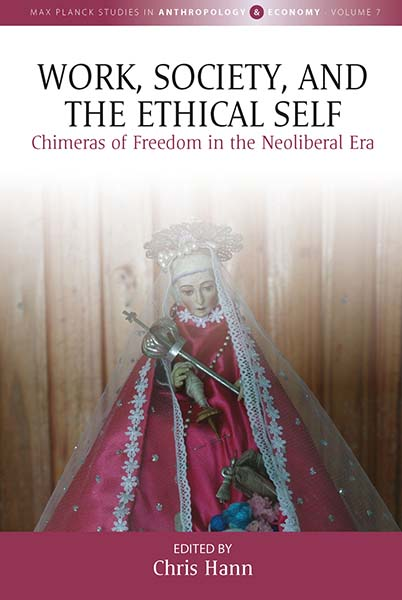 Work, Society and the Ethical Self