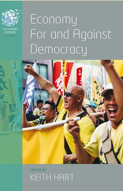 Economy for & against Democracy