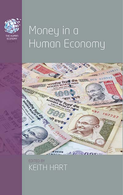 Money in a Human Economy
