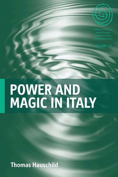 Power & Magic in Italy