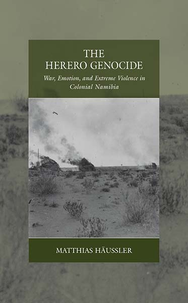 The Herero Genocide