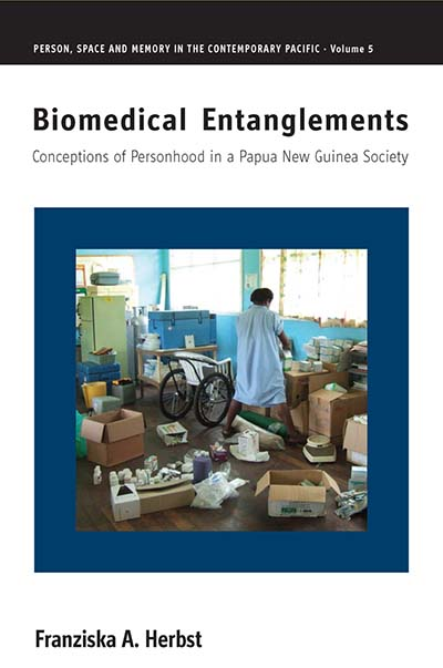 Biomedical Entanglements: Conceptions of Personhood in a Papua New Guinea Society