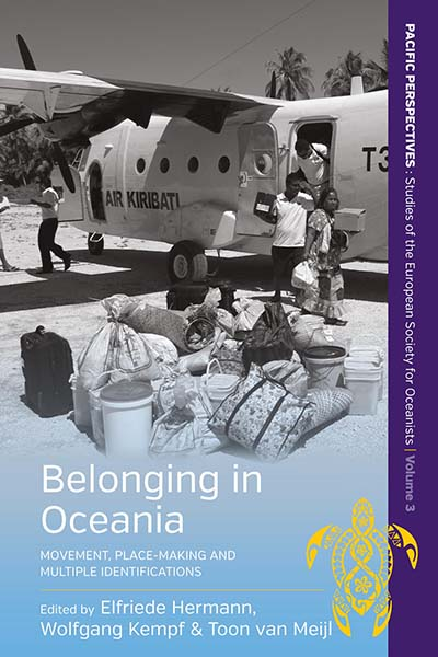 Belonging in Oceania