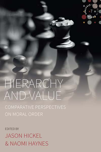 Hierarchy and Value: Comparative Perspectives on Moral Order