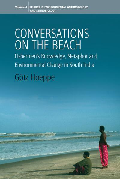 Conversations on the Beach