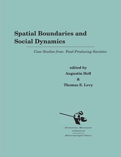 Spatial Boundaries and Social Dynamics