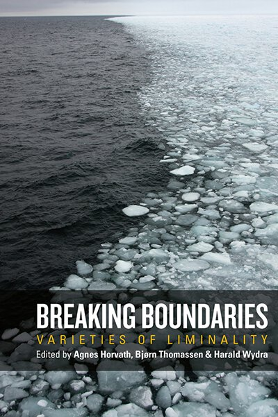 Breaking Boundaries: Varieties of Liminality