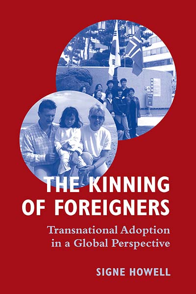 Kinning of Foreigners, The