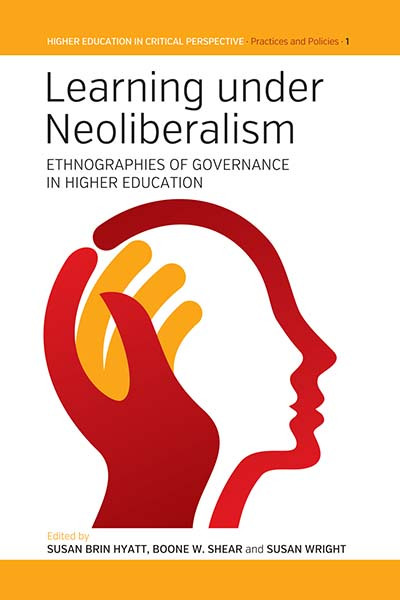 Learning Under Neoliberalism