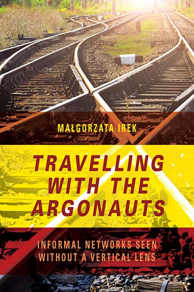 Travelling with the Argonauts: Informal Networks Seen without a Vertical Lens