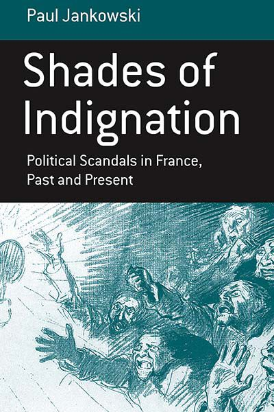 Shades of Indignation