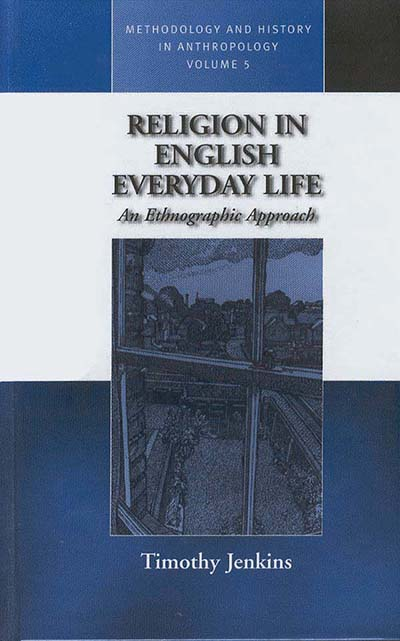 Religion in English Everyday Life: An Ethnographic Approach