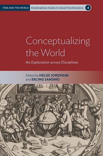 Conceptualizing the World: An Exploration across Disciplines