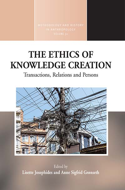 The Ethics of Knowledge-Creation