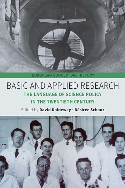 Basic and Applied Research: The Language of Science Policy in the Twentieth Century