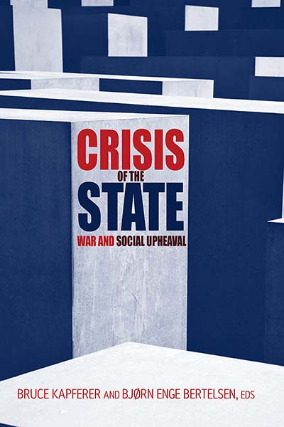 Crisis of the State: War and Social Upheaval