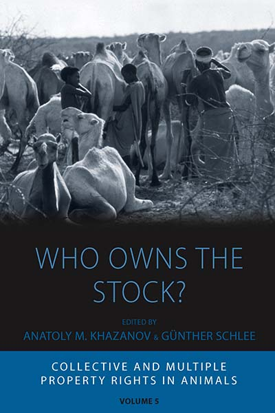Who Owns the Stock?