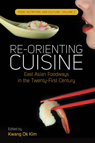 Re-orienting Cuisine