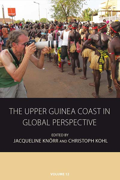The Upper Guinea Coast in Global Perspective