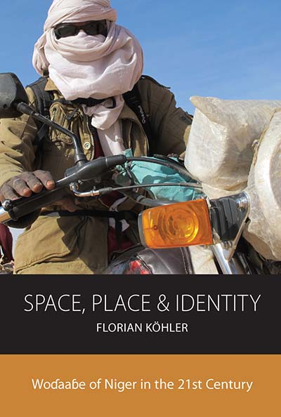 Space, Place and Identity