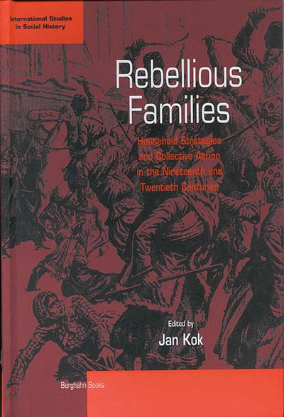 Rebellious Families