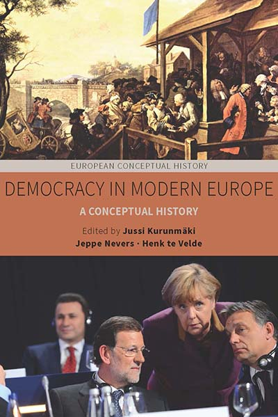 Democracy in Modern Europe: A Conceptual History