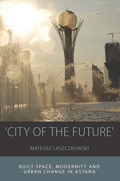 'City of the Future'