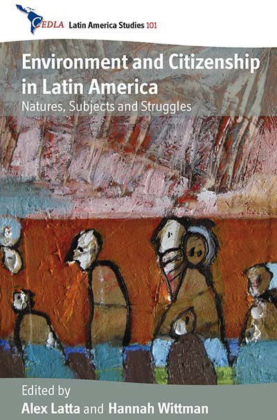 Environment and Citizenship in Latin America