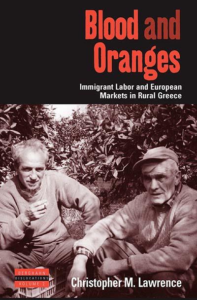 Blood & Oranges