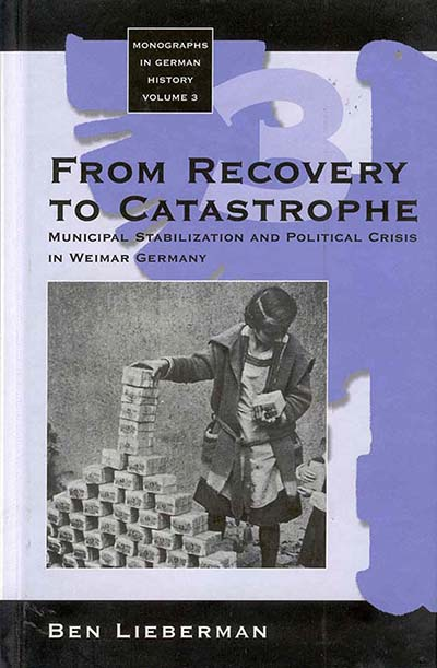 From Recovery to Catastrophe
