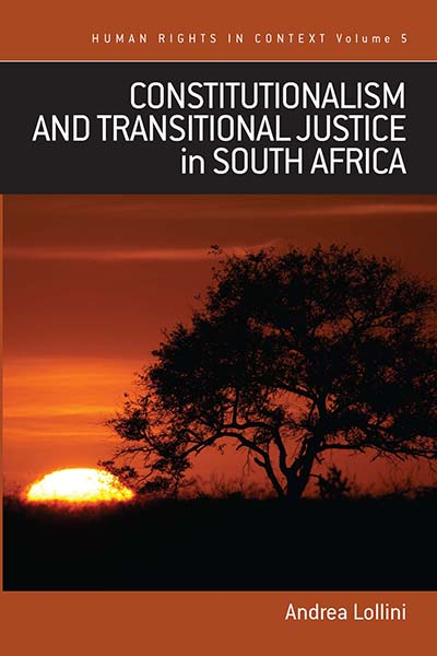 Constitutionalism & Transitional Justice in South Africa