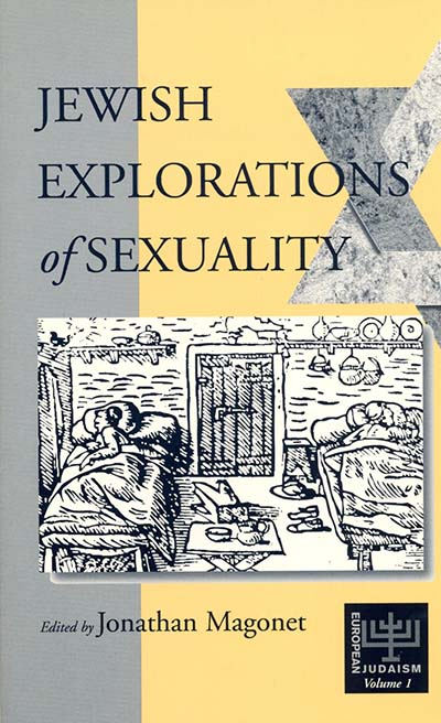Jewish Explorations of Sexuality