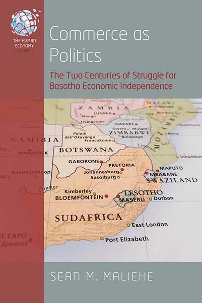 Commerce as Politics