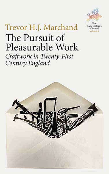 The Pursuit of Pleasurable Work