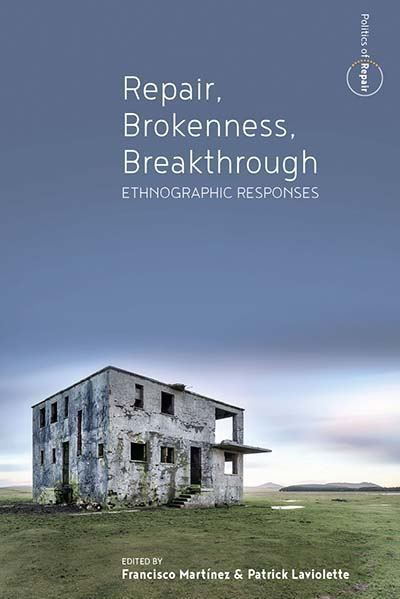 Repair, Brokenness, Breakthrough