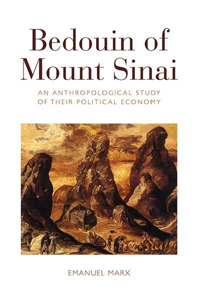 Bedouin of Mount Sinai