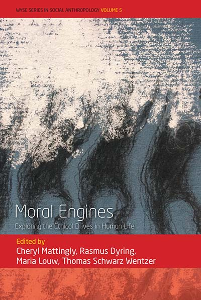 Moral Engines: Exploring the Ethical Drives in Human Life