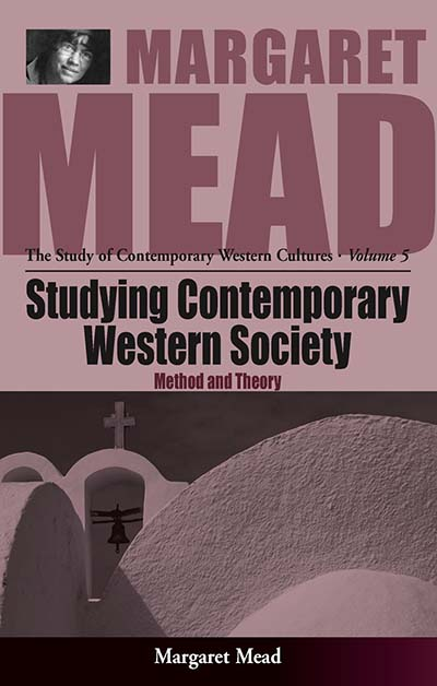 Studying Contemporary Western Society: Method and Theory