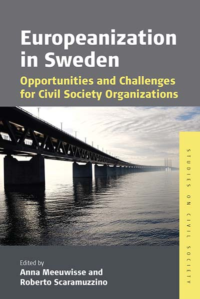 Europeanization in Sweden
